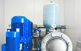 naprawa hydroforów