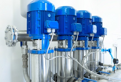 naprawa pomp hydroforowych