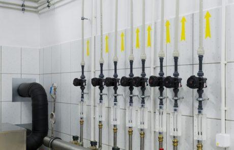 Stacje uzdatniania wody