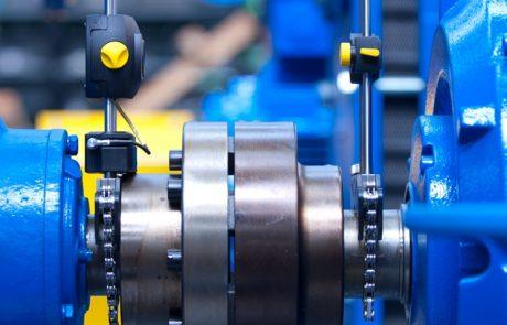 Osiowanie wałów i maszyn