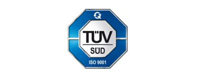 TUV SUD logo