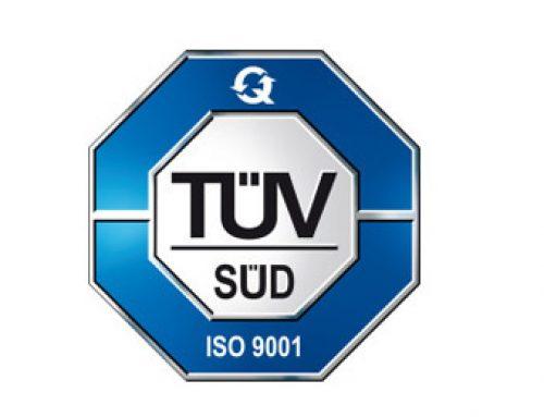 Audit ISO 9001:2008