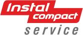 Serwis infrastruktury technicznej obiektów – Instalcompact-service Logo